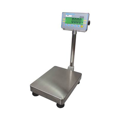 Adam Equipment ABK 260a Weighing Bench Scale