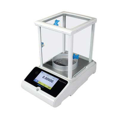 Adam Equipment EAB 125i Analytical Balance
