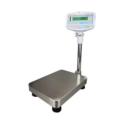 Adam Equipment GBK 150aM Checkweighing Bench Scale