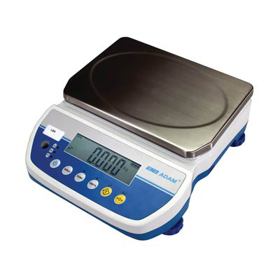 Adam Equipment LBX 6 Compact Bench Scale