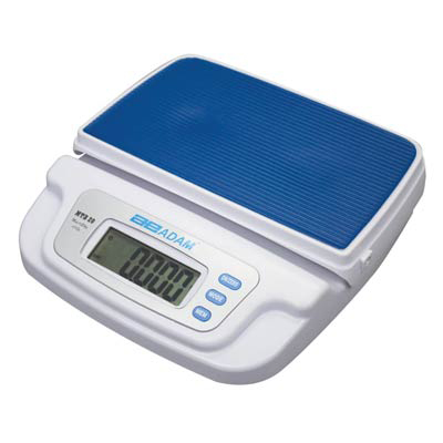 Baby-Toddler Scale