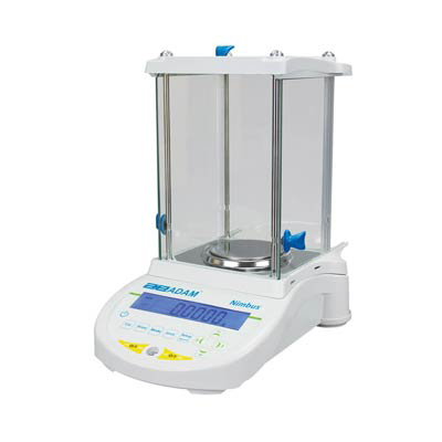 Adam Equipment NBL 84e Analytical Balance