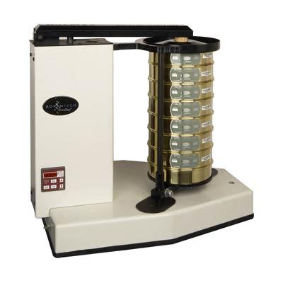 Advantech DT168 Test Sieve Shaker