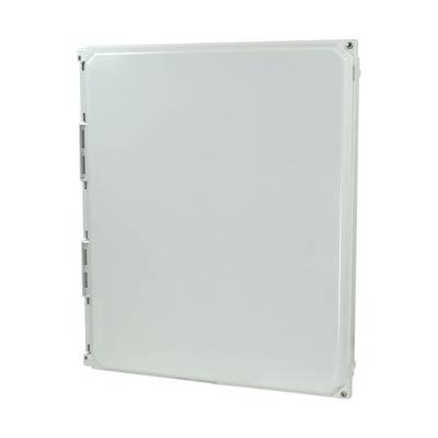 """Allied Moulded 20x16"""" Polycarbonate HMI Cover Kit for Enclosures   AMHMI206H"""