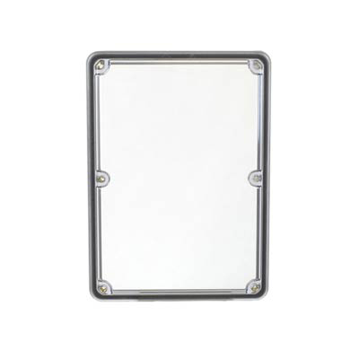 Allied Moulded AMHMI95CX 10x8 Inspection Window