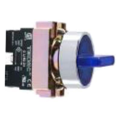 Altech 2ASL6LB-1-024 Selector Switch