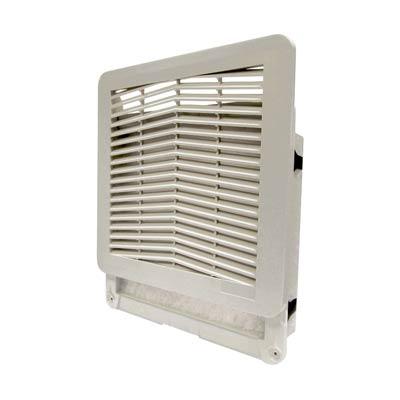Altech AFF-4010G-120VAC Filter Fan