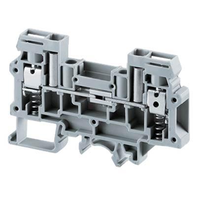 Altech CDS6U/FT Slider Disconnect & Terminal Block