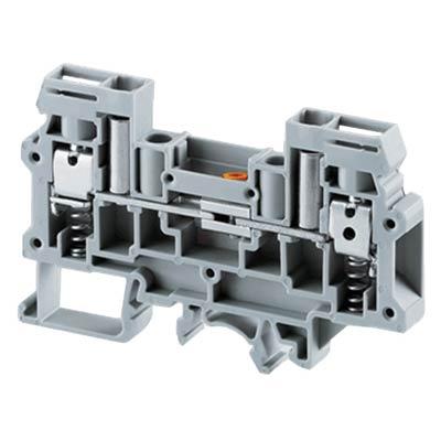 Altech CDS6U Slider Disconnect & Terminal Block