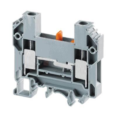 Altech CDTTU Slider Disconnect & Terminal Block