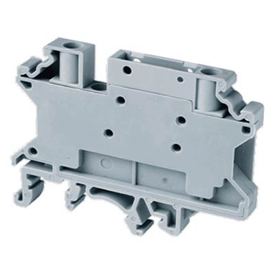 Altech CF4SPFT Blade Disconnect & Terminal Block