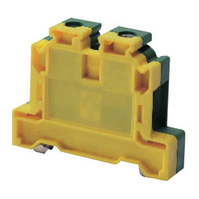 Altech CGT10N Feed-Through Terminal Block