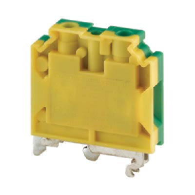 Altech CGT10U Feed-Through Terminal Block