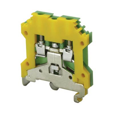 Altech CGT4U Feed-Through Terminal Block