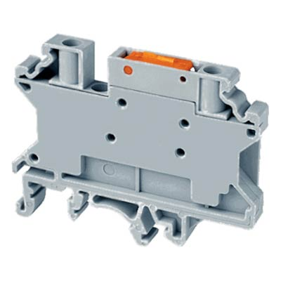 Altech CKT4SP Blade Disconnect & Terminal Block