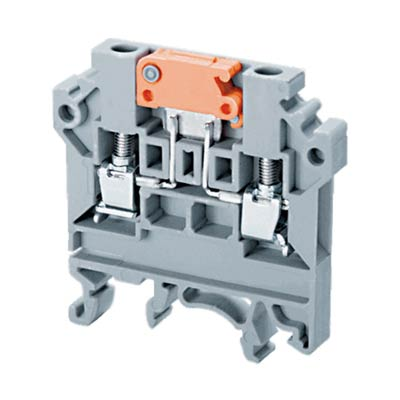 Altech CKT4U Blade Disconnect & Terminal Block