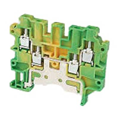 Altech CMCG4 Feed-Through Terminal Block