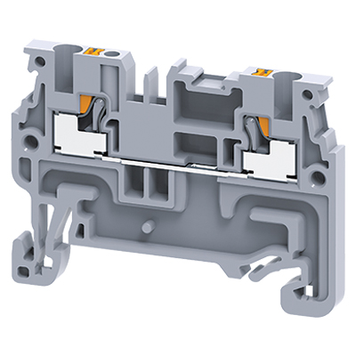 Altech CP1.5 Feed-Through Terminal Block