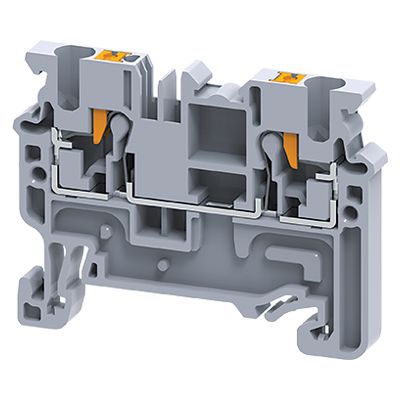Altech CP2.5/R Feed-Through Terminal Block