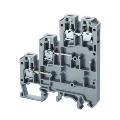 Altech CTL2.5U-H Feed-Through Terminal Block