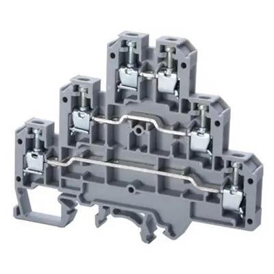 Altech CTL2.5U(I.S) Feed-Through Terminal Block
