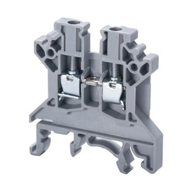 Altech CTS2.5U-N Feed-Through Terminal Block
