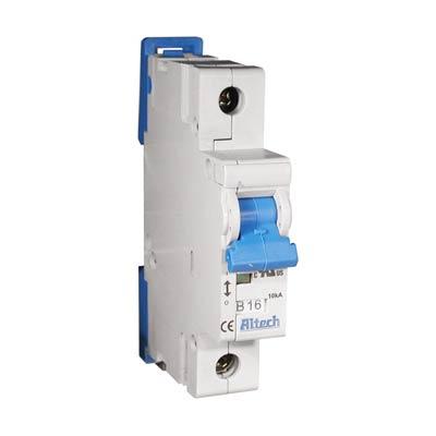Altech 1BU05R Miniature Circuit Breaker