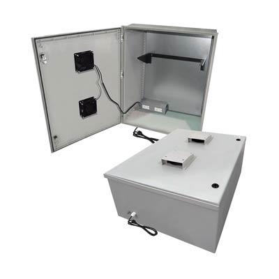 Altelix NFC322412VFA1C-R4U Enclosure