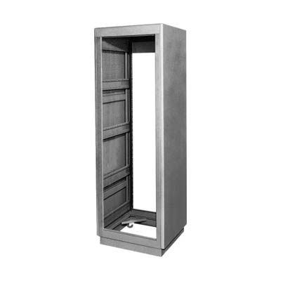Bud Industries 60-2302-GT Rack Cabinet
