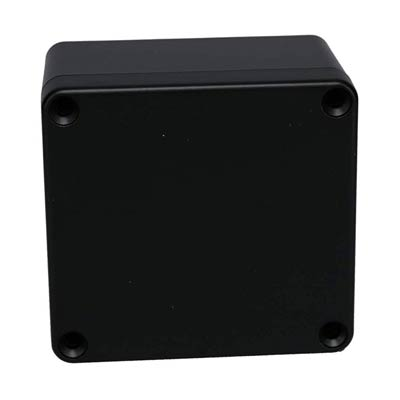 Bud Industries AN-1319-AB Aluminum Enclosure