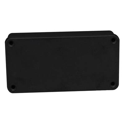 Bud Industries AN-1320-AB Aluminum Enclosure