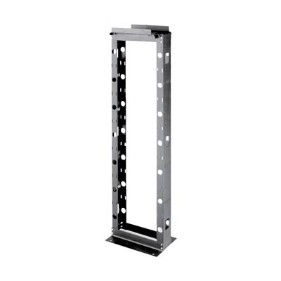 Bud Industries CMR-8040 Open Frame Rack