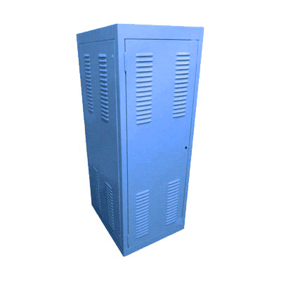 Bud Industries ER-16502-RB Rack Cabinet