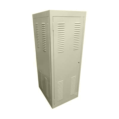 Bud Industries ER-16521-S Rack Cabinet