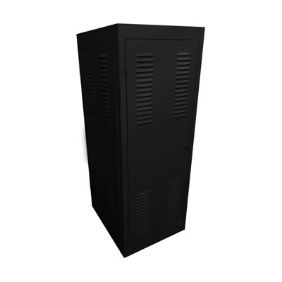 Bud Industries ER-16602-BT Rack Cabinet