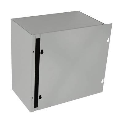 Bud JB-3961 Metal Enclosure