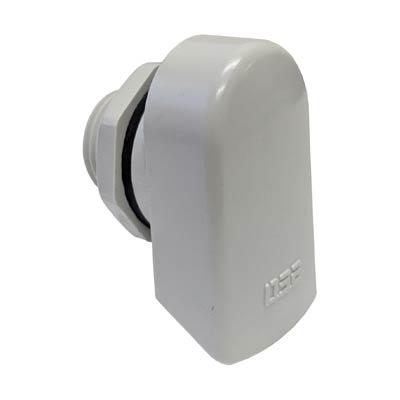 Bud Industries NBX-10911 Plastic Vent Kit