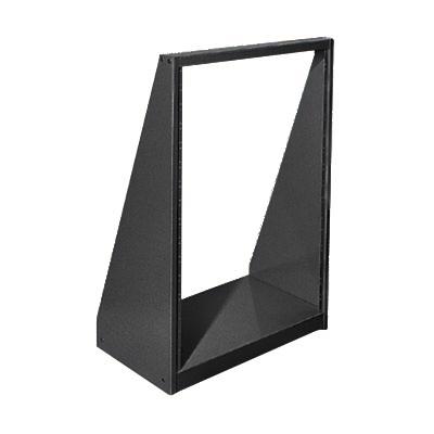 Bud Industries RR-1248-BT Desktop Rack