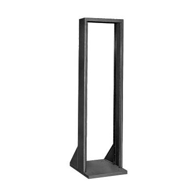 Bud Industries RR-1368-BT Open Frame Rack
