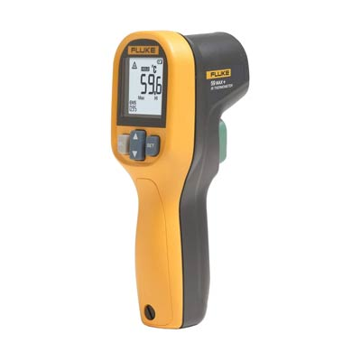 Fluke 59 Max Plus Handheld IR Thermometer