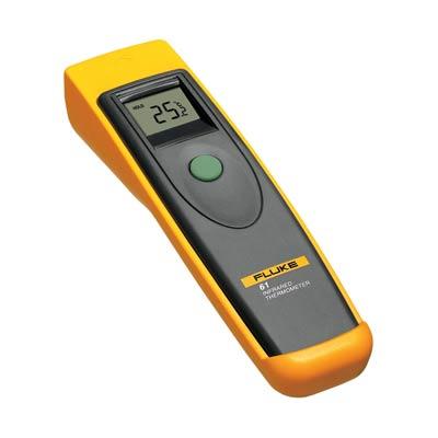 Fluke 61 Handheld IR Thermometer
