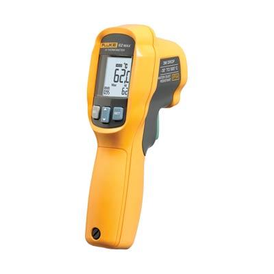 Fluke 62 Max Handheld IR Thermometer