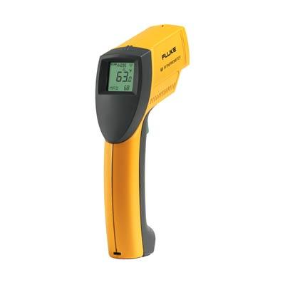 Fluke 63 Handheld IR Thermometer