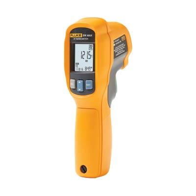 Fluke 64 Max Handheld IR Thermometer