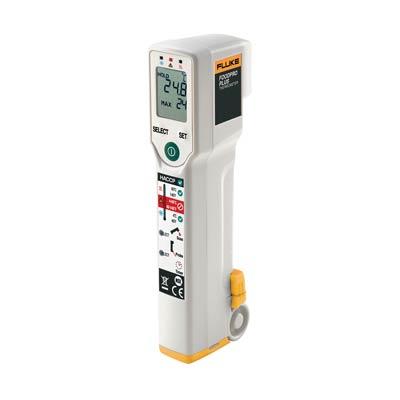 Fluke Food Pro Plus IR Food Thermometer