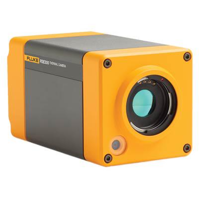 Fluke RSE300 Infrared Camera