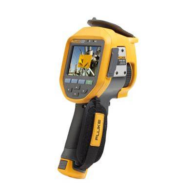 Fluke Ti450 SF6 Infrared Camera