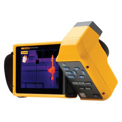 Infrared (IR) Thermal Imager
