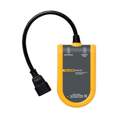 Fluke FLUKE-VR1710 Power Quality Recorder & Voltage Recorder