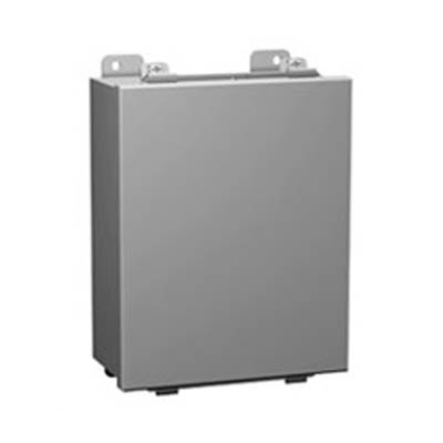 Hammond 1414I Metal Enclosure